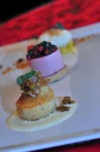 2011 Best Dessert